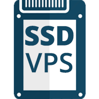 SSD Virtual Private Server