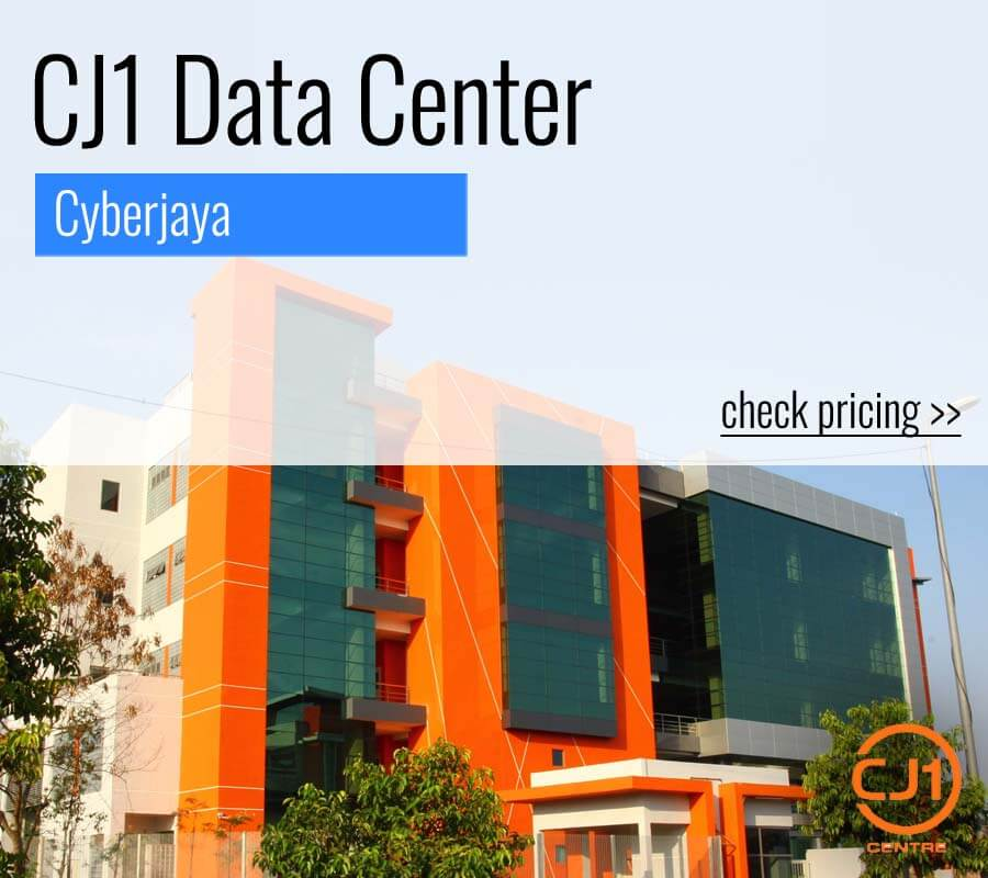CJ1 Data Center